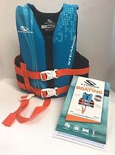 "New Stearns, 30-50lbs, Hydro Child Size Life Vest, 20""-25"", 5417, 2000019830"
