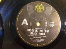 Excellent (EX) Pop 45 RPM 1970s Vinyl Music Records