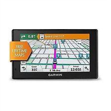 GPS portátiles Garmin Garmin DriveSmart 50 para coches