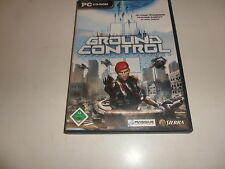 PC Ground Control II: operation Exodus
