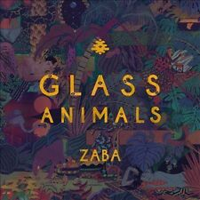 Zaba - Glass Animals (2014, CD NEUF)