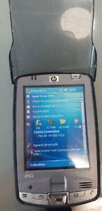 iPAQ hx2790b Pocket Computer Windows Mobile French OS