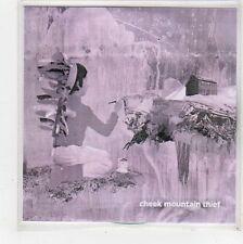 (FU727) Cheek Mountain Thief, Cheek Mountain - 2012 DJ CD