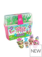 Blume *BABY POP* Mystery Pack 3 Babies 25 Surprises Magic Gender Reveal Doll New