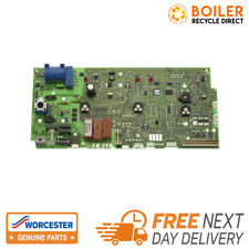 Worcester - 28 CDI RSF Main PCB - 87483002760 - New