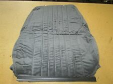 1993 1994 1995 1996  Chevy Camaro Front Upper Seat Cover NOS