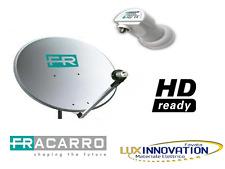 Kit Parabola Fracarro HD antenna parabolica kit antenna parabola  Fracarro