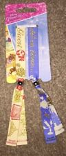 Primark Disney Beauty and the Beast Bracelets Fabric Friendship Festival REDUCED