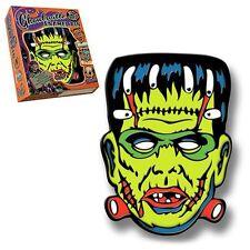 Lil Frankie Enamel Pin Ghoulsville Ben Cooper Frankenstein Halloween Horror