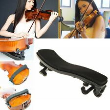 Adjustable Universal Type Violin Shoulder Rest Padded for 1/2&2/4 Size Violin