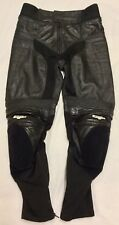 FURYGAN Motorcycle Motorbike Bike Biker Trousers Size Uk 28 Waist