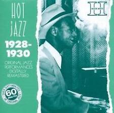 Various - Hot Jazz (1928-1930) /4