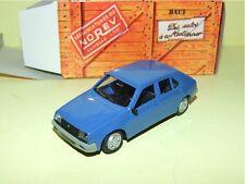 RENAULT 14 Bleu 1976 NOREV Boite Carton