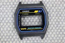 Casio F-23W NOS Vintage Bezel/Case Crystal/Glass