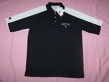 Antigua Men's Colorado Rockies Polo Shirt Nwt Small