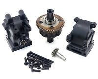Team Redcat TR-SC10e Front/Rear Differential Gearbox Input Diff Gears TM-03