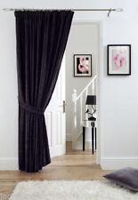 Rideau en polyester pour le salon