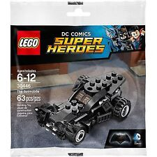 LEGO The Batmobile Polybag Set 30446 Super Heros Batman - New
