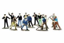 Dapol OO Gauge C2 Railway Workmen - Set of 38