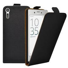 "Protective Case for Sony Xperia Xz / Xzs 5.2 "" Stylus Phone Flip Case"