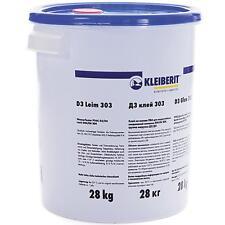 (6,46€/1kg) Holzleim KLEIBERIT 303.0 wasserfester Weißleim D3-Leim