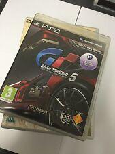 Gran TURISMO 5 JEU PS3 de Sony W bklet 711719189558