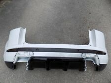 Range Rover Evoque DYNAMIC Rear Bumper White Genuine