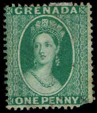 Territory Victoria (1840-1901) British Postages Stamps