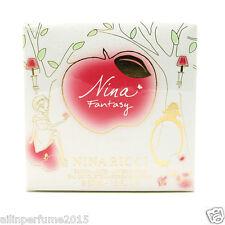 Nina Fantasy by Nina Ricci 1.6 fl oz - 50 ml Eau De Toilette Spray for Women