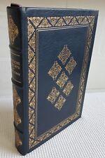 Deutsche Gedichte: 1780-1900 - Prachtband *Leder mit Goldschnitt*