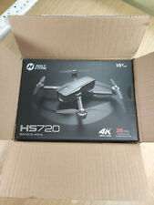 Holy Stone HS720 Professional GPS Drone with Camera 4K Foldable RC Quadcopter