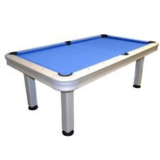 St. Croix Pool Table 7' Outdoor w/ Accessories and FREE Shipping