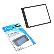 Protection Ecran LCD pour Appareil Photo Sony SC-RX100 / Couche 1mm H5/ PCK-LM15
