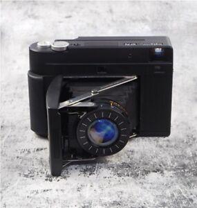 MiNT InstantKon RF70 AUTO Rangefinder Instant Camera + FREE 20s Instax Wide Film