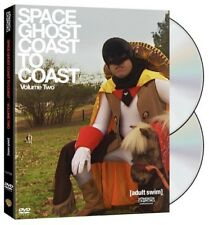 Space Ghost Coast to Coast 2 [New DVD] Digipack Packaging, Subtitled, Standard