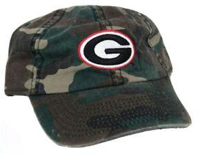 New Era Hat, University of Georgia UGA Bulldogs, New Era Fits, Youth Adjustable
