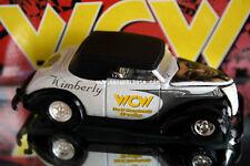 Racing Champions ~WCW NITRO-STREETRODS~ '37 Ford Kimberly