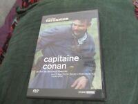 Cof 2 Dvd CAPITAINE CONAN Philippe TORRETON Samuel LE BIHAN / Bertrand TAVERNIER