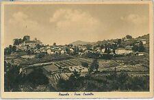 CARTOLINA d'Epoca BIELLA - Roppolo 1949