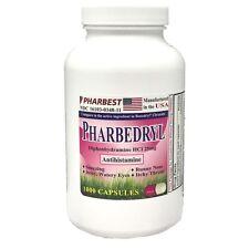Diphenhydramine HCI #2629