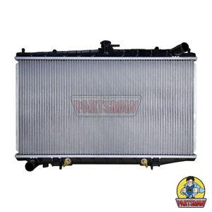 Radiator Nissan Pintara & Bluebird U13 2.4L 4Cyl With Filler Manual & Auto