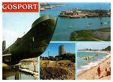 Postcard -  Gosport        (Ref F25)