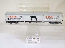 MES-54746Fleischmann 5385 K H0 Güterwagen DB Bosch K-NEM sehr guter Zustand,