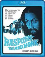 Rasputin--The Mad Monk [New Blu-ray] Digital Theater System, Mono Soun