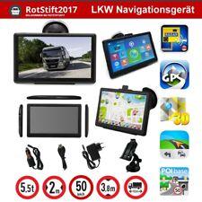 7 Zoll GPS Navigationsgerät für LKW PKW WOHNMOBIL BUS Blitzer POI GPS MP3 MP4