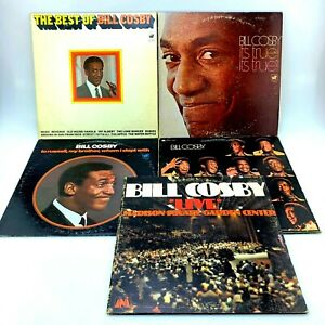 """Lot Of 5 