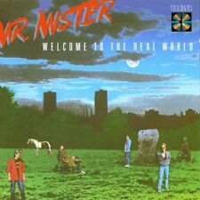 Mr. Mister Welcome to the real world (1985) [CD]