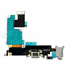 Replacement Dock Connector Charging Port Headphone Jack Flex For iPhone 6 Plus