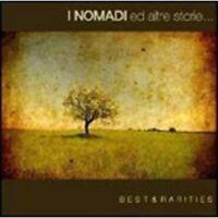 I NOMADI - I NOMADI ED ALTRE STORIE: BEST & RARITIES 2 CD INTERNATIONAL POP NEU