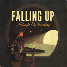 Falling Up - Midnight on Earthship [New CD]
